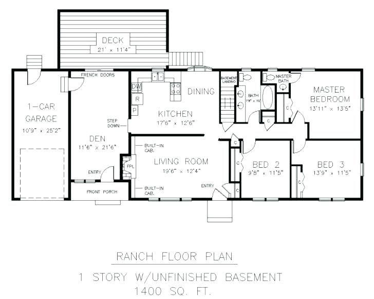 Draw My Own House Plans Free Di 2020 Basemen Hidup Sehat Hidup