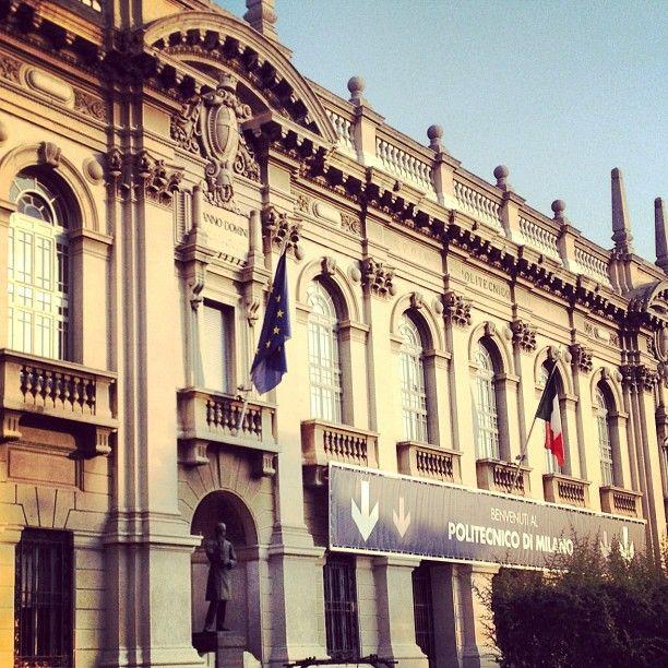 Politecnico di Milano in Milano, Lombardia