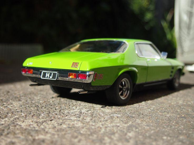 HJ Monaro GTS 308 - Biante 1/18