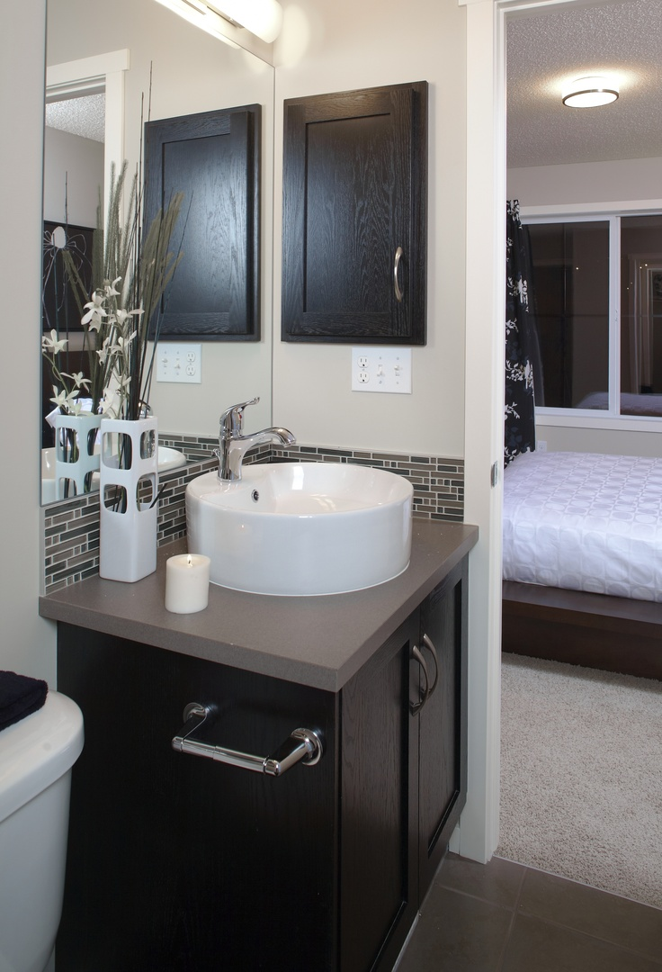 21 best images about small bathroom on Pinterest