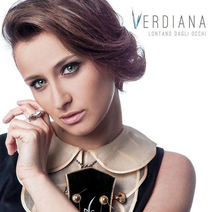 Verdiana Zangaro by Vittoriano Centola