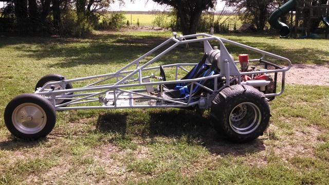 $2,500.00 - Dune buggy  Sand rail