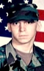 Army SPC. Justin A. Saint, 22, of Albertville, Alabama. Died October 15, 2008, serving during Operation Iraqi Freedom. Assigned to Special Troops Battalion, XVIII Airborne Corps, Fort Bragg, North Carolina. Died of injuries sustained in a non-combat related incident in Baghdad, Iraq.