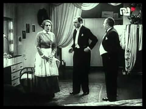 W starym kinie   Ada! To nie wypada! 1936