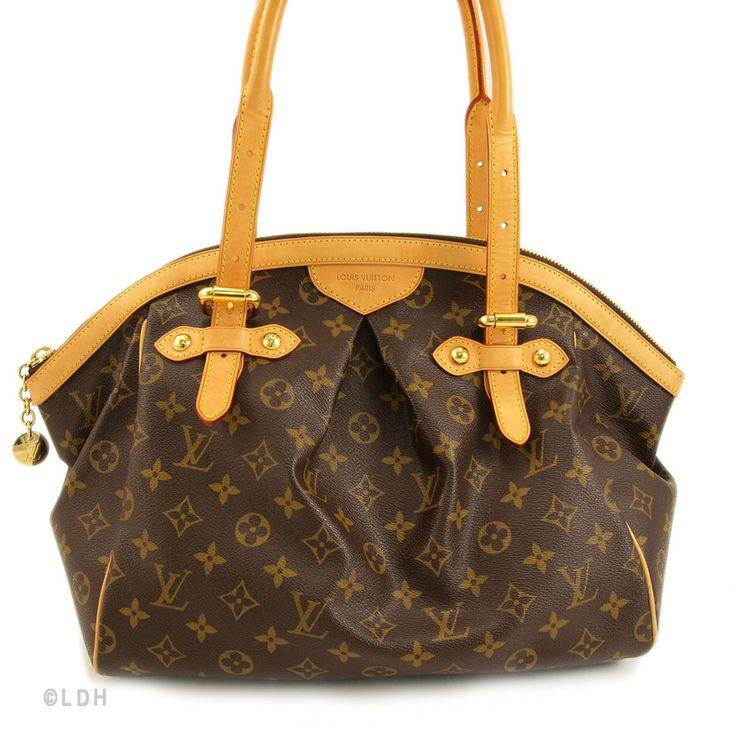 Louis Vuitton Tivoli GM (Authentic Pre Owned)