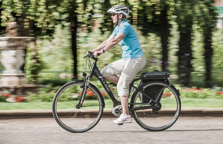 Vélo à assistance électrique : tous les conseils pour se lancer
