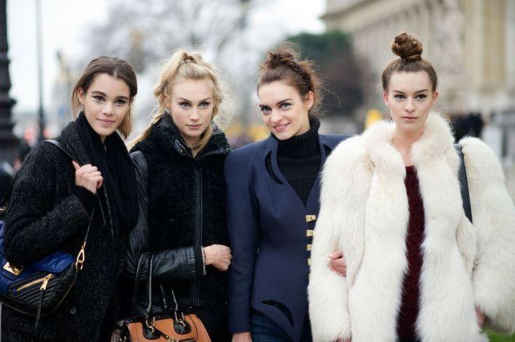 Παριζιάνικο στιλ Τί προτείνει το Παρίσι για στιλάτες εμφανίσεις;