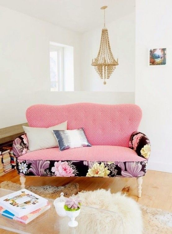 50 best reupholster loveseat images on Pinterest | Chairs, Armchairs ...