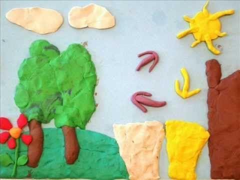 ▶ Τα Δικαιώματα Του Παιδιού - Animation από παιδιά - YouTube