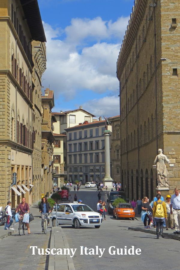 Tuscany Italy Tourist Information and Vacation Guide | #Tuscany #Toscano #Italy #Italia #Travel #Guide