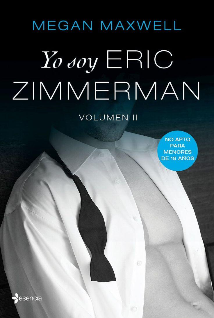 La historia de Yo soy Eric Zimmerman, continua en un vol. II - PDF & ePUB
