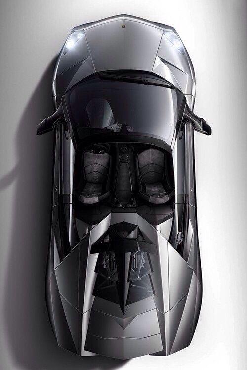 Lamborghini Revénton - A Dream Supercar