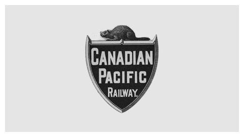 #CP Rail #logo