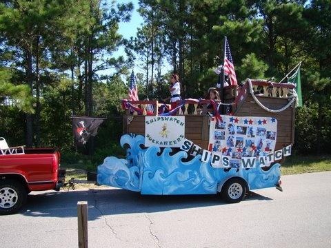 4th of july beach rentals florida