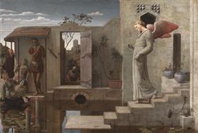 The Pool of Bethesda - Robert Bateman