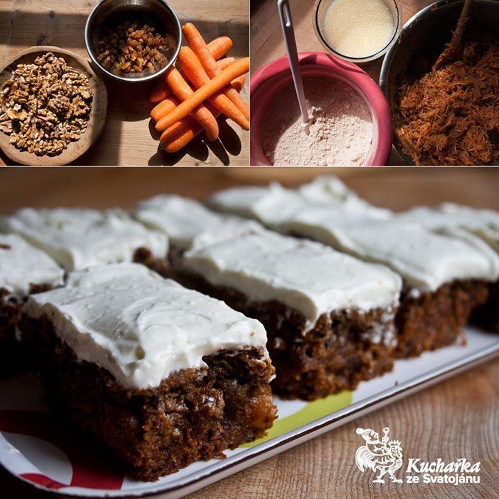 (2) Zdravé mlsání - Kuchařka ze Svatojánu