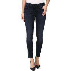 3717507-p-2x Best Deal FDJ French Dressing Jeans  Olivia Slim Leg/Love Denim in Indigo (Indigo) Women's Jeans