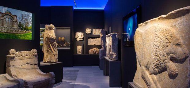 Το Αρχαιολογικό Μουσείο Τεγέας και το Μουσείο Τυπογραφίας υποψήφια για το «Ευρωπαϊκό Μουσείο 2016»