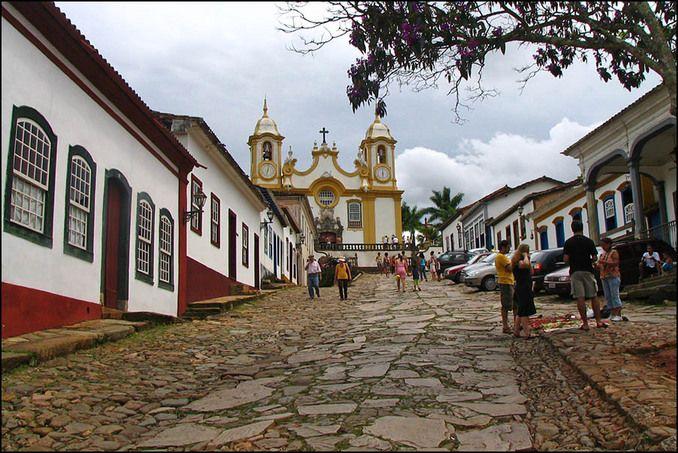 Tiradentes-Minas Gerais, Brasil, brazil
