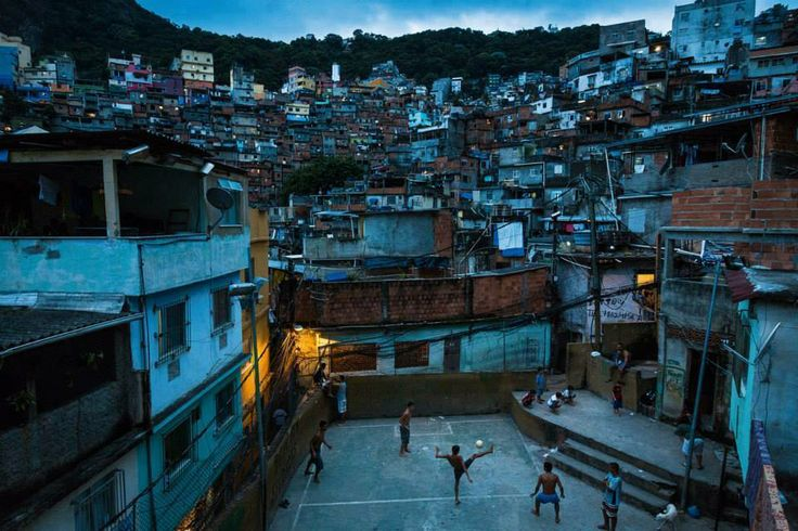 favelas essay Favelas: more than just misery stefano capello favelas more than misery, drugs and poverty this essay will attempt to evaluate to what extent media and literature portrayals of favelas accurately depict the current dynamics of favelas in brazil.