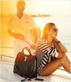 A chic travel companion #WhatSheWants