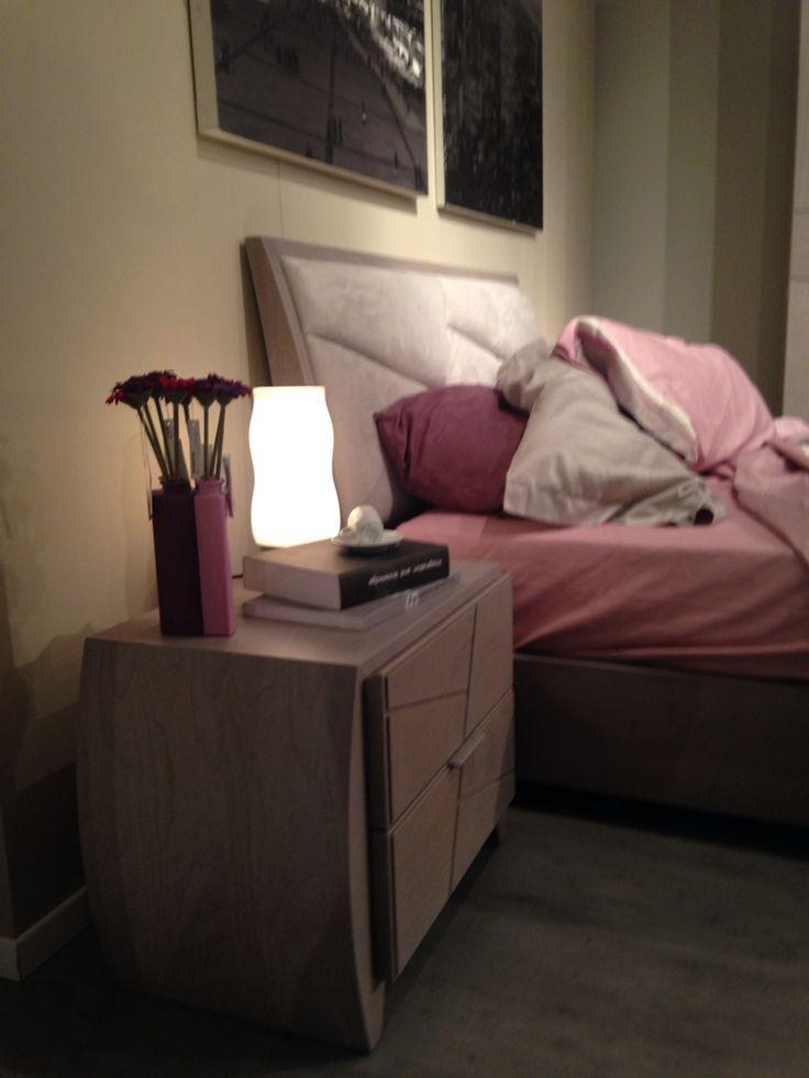 Mondrian in noce argilla  Modo10#casadesign