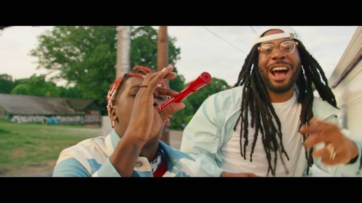 Big Baby D.R.A.M. - Broccoli feat. Lil Yachty (Official Music Video)