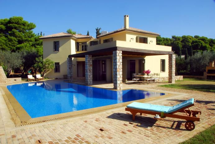 Property Description - Greekvillas