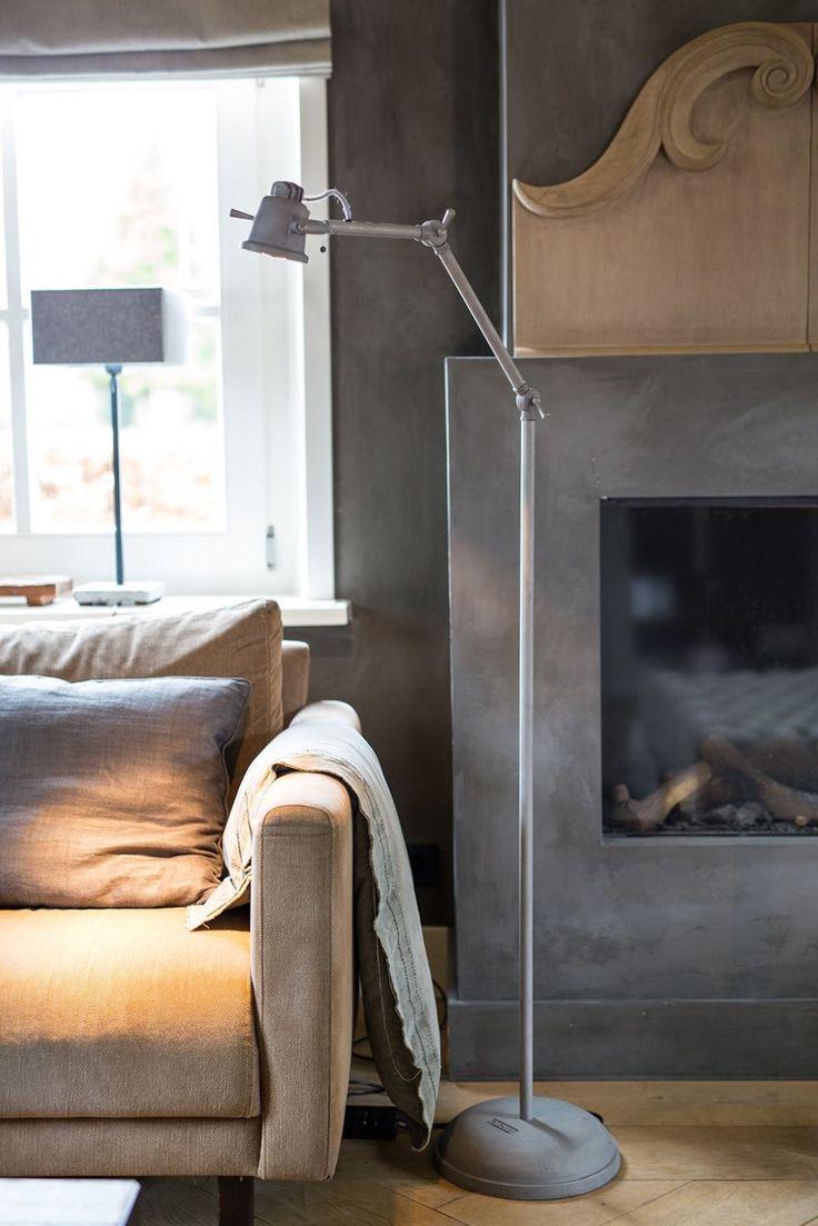 Foto ©Nico Reimerink, gemaakt bij interieurstyliste Kristel van Leeuwen van woon(T)huis interieurstyling