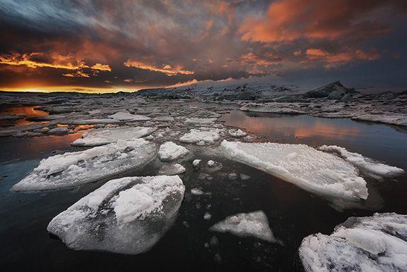 Iceland Midnight Sun Photography Workshops | Iceland Photo Tours