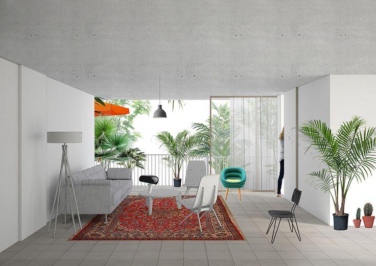 NP2F Architectes_parischapelle-international