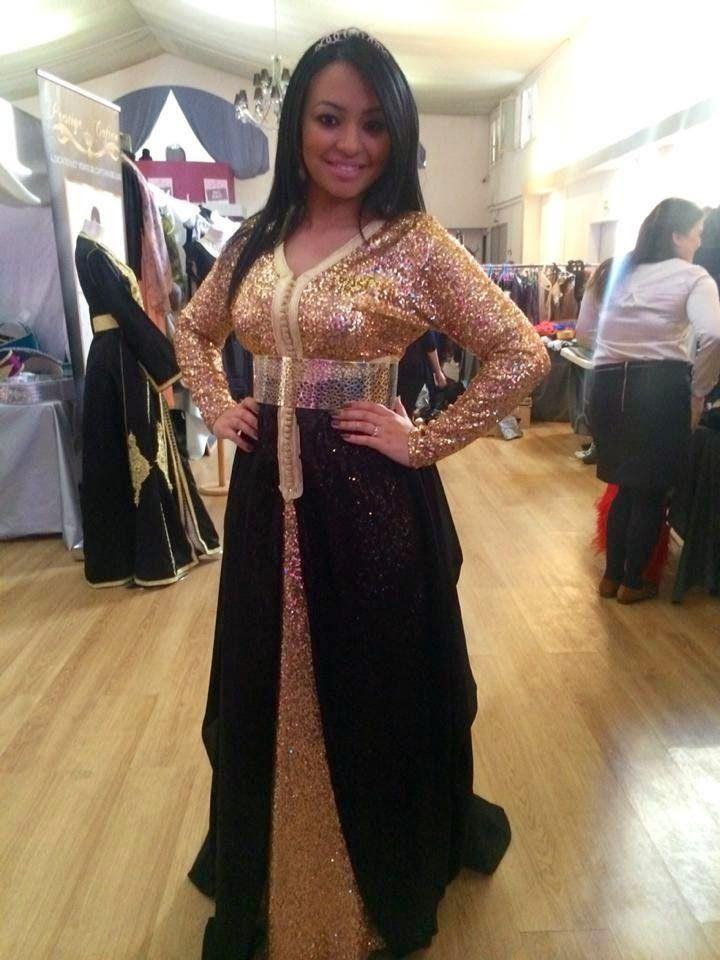 Robe de mariee marocaine lyon