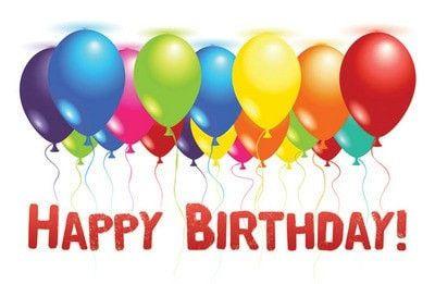 Balloon Bunch (Isaiah 61:10)/Birthday Postcards/25