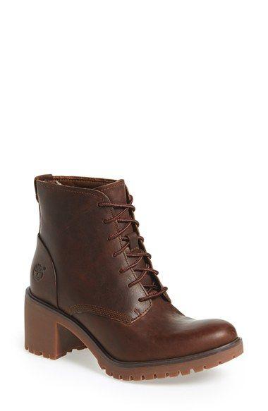 Timberland 'Averly' Chukka Boot (Women)