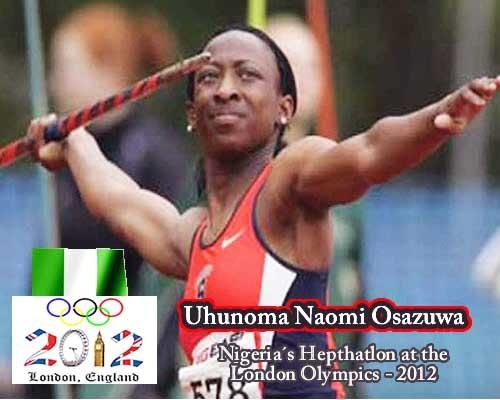 Another Notable Soror: Olympian ...