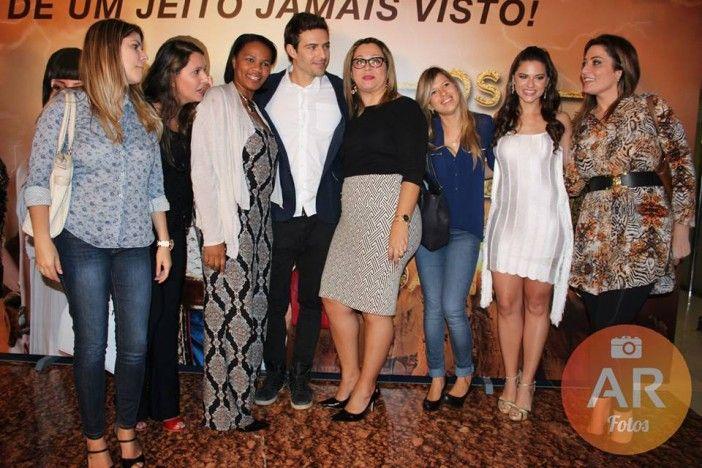 """Telenovela """"Os Dez Mandamentos"""" é a primeira novela brasileira, na TV Record com maior audiência http://angorussia.com/entretenimento/cinema/telenovela-os-dez-mandamentos-e-a-primeira-novela-brasileira-na-tv-record-com-maior-audiencia/"""