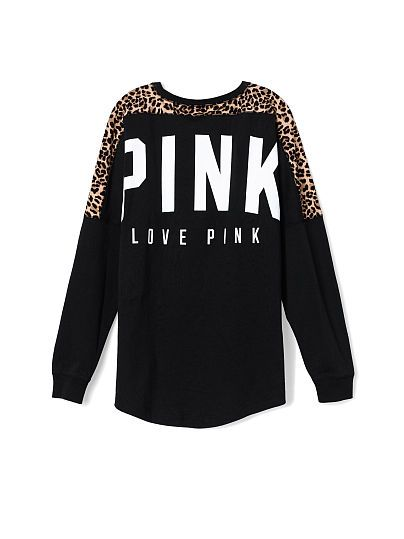 Varsity Crew PINK I want this!!!!!!!!