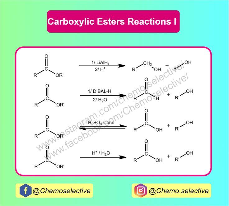 Pin On Organic Chemistry Charts