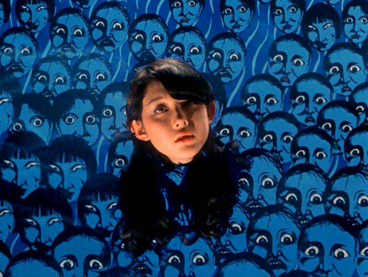 House (ハウス Hausu) is a 1977 Japanese horror film directed