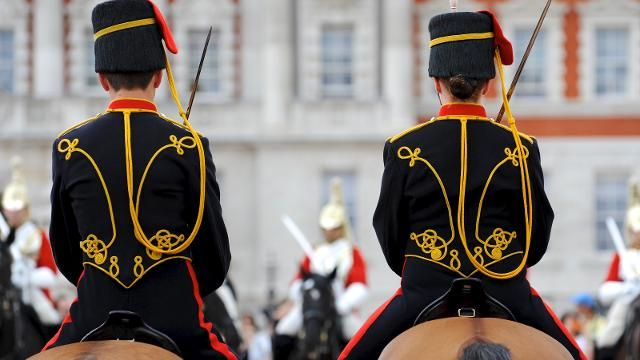Household Division Beating Retreat at Horse Guards Parade - Things to Do - visitlondon.com