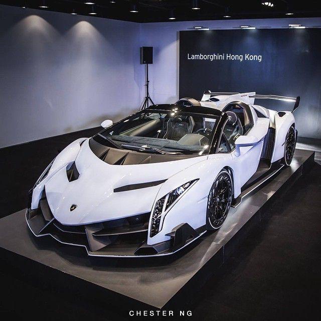 A melhor Lamborghini ^^