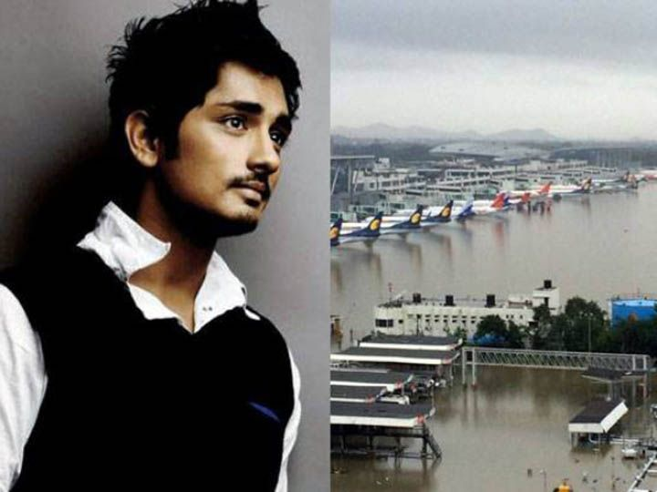 Chennai floods: When reel heroes became real heroes - Read more at: http://ift.tt/1SE7jY3