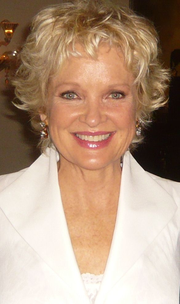 Christine Ebersole interview on performance at Tanglewood on Sunday, 9/2/2012 | WAMC