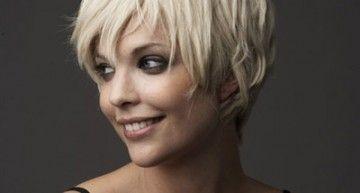 17 favorite short haircuts for women