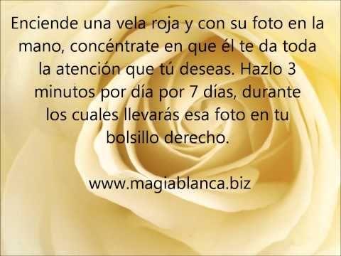 Amarres de Amor Efectivos. Caseros. Hechizos de Amor. Magia Blanca http://magiablanca.biz/