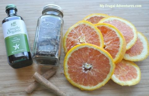 Easy DIY home fragrances- so simple and they smell fantastic