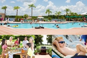 Summer Bay Resort, Orlando Florida