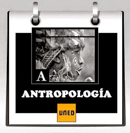 Grado en Antropología [Logo] http://studiahumanitats.blogspot.com.es/ #StudiaHumanitatis #unedhistoria