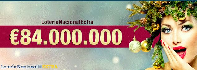 Jugar la Loteria Nacional Extra @GrandesLoterias.com