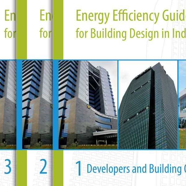 Energy Efficiency Guidelines series. Client: Eincops - DANIDA